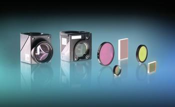 Sie erhalten optische Filter einzeln oder als komplettes Set in Filterwürfel