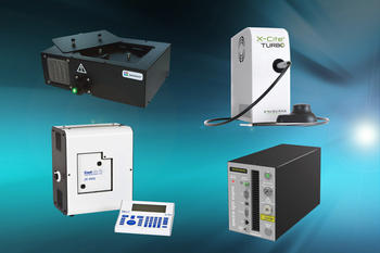 Powerful LED light sources for fluorescence excitation