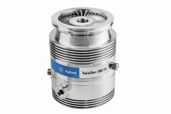 Agilent Twistorr 305 FS Vakuum turbomolekular pumpe
