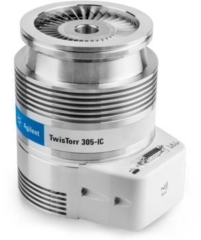 Agilent Twistorr 305 IC Vakuum turbomolekular pumpe