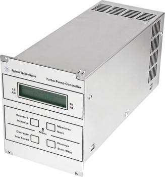 Agilent Twistorr 305 FS Steuergeräte