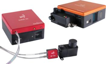 We design Raman products that are compact, portable, and configurable for your application