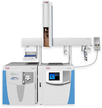 Thermo Scientific TSQ 9000 triple quadrupole GC-MS/MS system