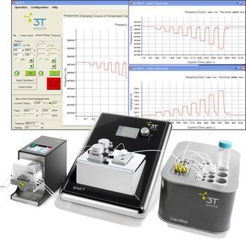 qCell T series - Innovative Funktionen und Instrumentenoptionen gewährleisten Zuverlässigkeit und Vielseitigkeit