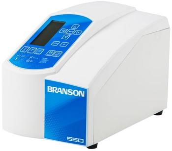 Branson Digital Sonifier SFX 550