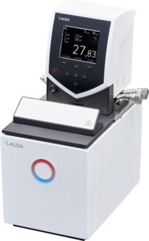LAUDA ECO Heating thermostats from 20 to 200 °C for economic temperature control thermostating in the lab