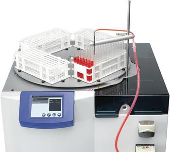 Systec Mediaprep Tubefiller für Reagenzgläser