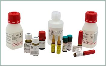 Supelco® Reference Materials from Merck! Reliable solutions for calibration and qualifiaction.