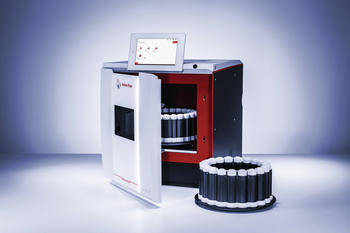 Multiwave 5000 is ideal for samples of varying complexity or sample volumes.