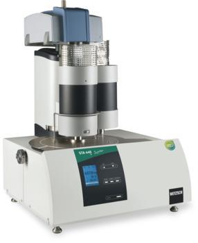 PERSEUS® STA 449 F1 Jupiter® with integrated FT-IR