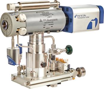 Transpector CPM provides the most accurate gas analysis over a wide pressure range to detect unwanted variance under dynamic process conditions
