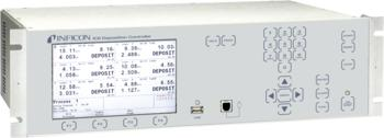 INFICON IC6 controllers are designed to provide the best quality, accuracy, and the longest crystal life for thickness monitoring and control