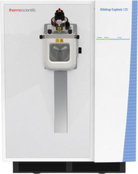 Thermo Scientific Orbitrap Exploris 120 Mass Spectrometer
