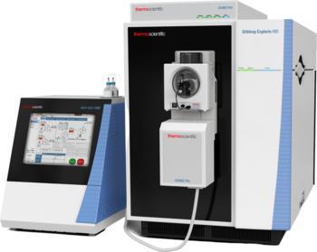 Thermo Scientific Orbitrap Exploris 480 Mass Spectrometer