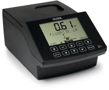Spectrophotometer HI801 iris