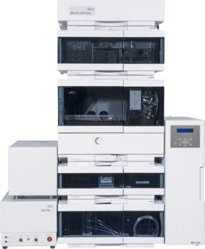 SECcurity² GPC/SEC-Researchsystem