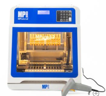 MPure-12 Automatisiertes Nukleinsäure-Reinigungssystem