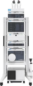 Agilent 1260 Infinity II Prime LC with System LC/MSD iQ System