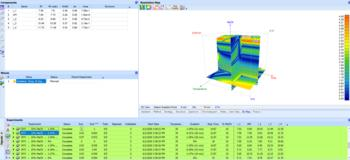 Chromatographic simulations and 3D optimization tools for efficient method development and knowledge sharing capabilities
