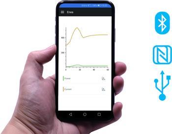 Vacuum Link Mobile App