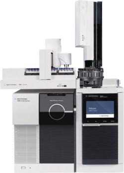 Intuvo 9000/7010B GC/MS/MS System - Expand your capabilities with sensitive, robust MS/MS