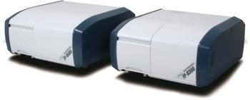 JASCO FP-8300 and FP-8600 UV-Vis/NIR Spectrofluorometers