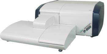 JASCO FP-8000 with Microplate Reader