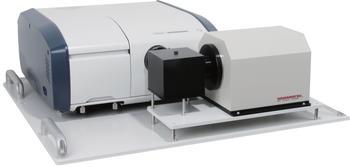 JASCO FP-8700 UV-Vis/NIR Spectrofluorometers - up to 1700nm