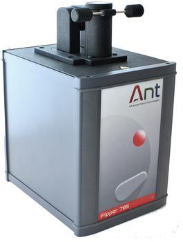 ANT Raman Flipper - in Drop Laboratory Mode