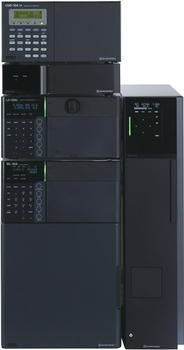 Die neue Shimadzu IC - robust, leistungsstark, platzsparend.