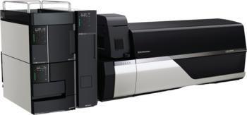 Triple-Quadrupol Massenspektrometer LCMS-8060NX