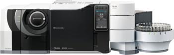 GCMS-TQ8050 NX Beste Ergebnisse mit verschiedensten Probenaufgabesystemen
