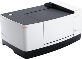 Kompaktes FTIR-Spektrometer IRSpirit - Ready to Run