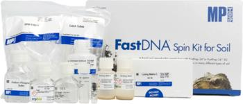 FastDNA Spin Kit for Soil