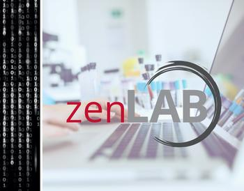 zenLAB® – Middleware-Framework für vernetzte Labore