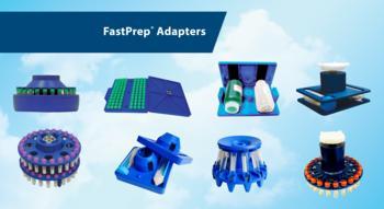 FastPrep Adapters