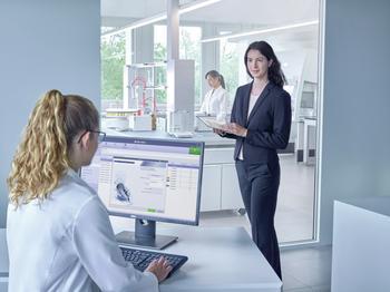 Systemsicherheit und ständige Bereitschaft für Audits