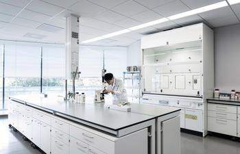Final laboratory project