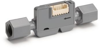 Flüssigkeitsdurchflusssensoren der SLF3x-Serie