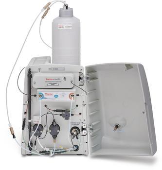 Diseño sencillo y sin problemas: la bomba isocrática de doble pistón con trayectoria de flujo PEEK de fácil comprensión reduce la contaminación y el mantenimiento
