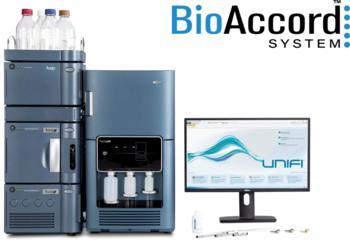 BioAccord™ LC/MS System