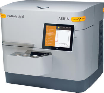 Benchtop X-Ray Diffractometer Aeris from Malvern Panalytical