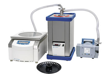 This package solution is designed for the most common applications and for the efficient processing of a very wide variety of samples.