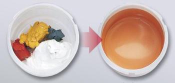 Mischen und Entgasen in einem Arbeitsschritt - Applikationsbeispiel Pasten