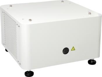 Optional Module - Vacuum Support