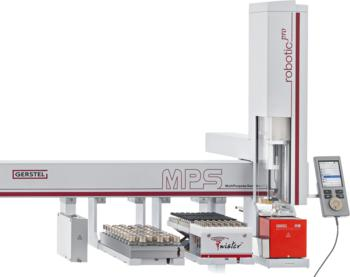 The modular MPS is a multifunctional GC/MS and LC/MS Autosampler and sample preparation robot. The MPS adapts to your requirements for a perfect match