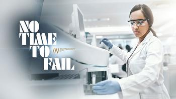 No Time to Fail in Spectroscopy