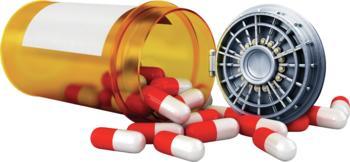 Secure your Pharma Analysis & QC.