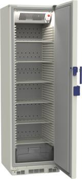B Medical Systems Labor-Kühlschrank L380 Precision Line  - offen