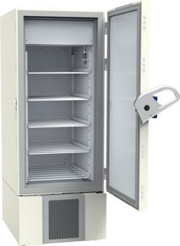 B Medical Systems Labor-Kühlschrank L500 Premium Line - offen